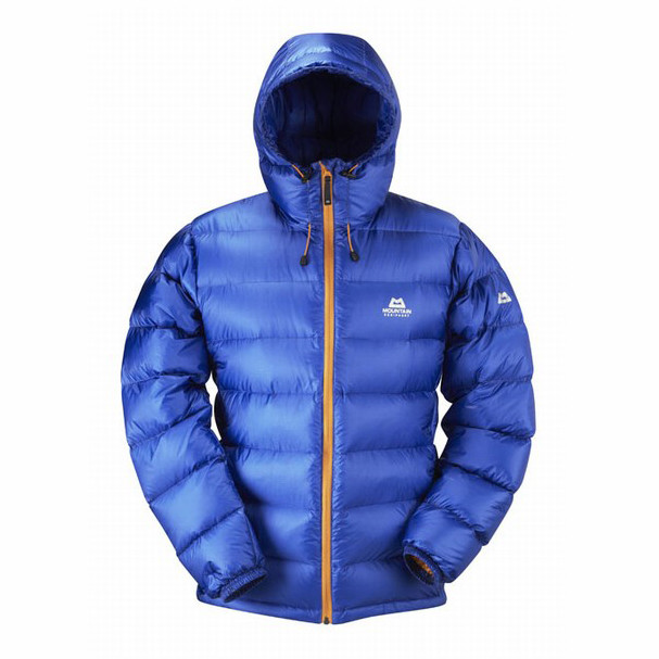 Mountain Equipment Xero Hooded Jacket