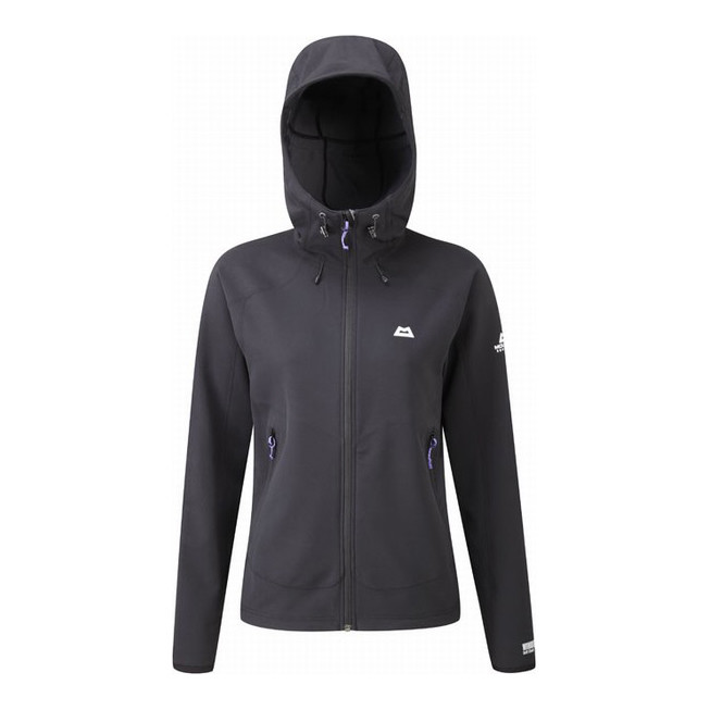 Mountain Equipment Trojan Hooded Jacket Women