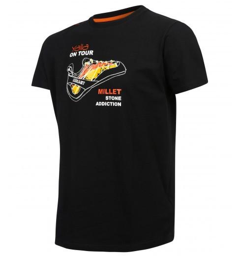Millet Yalla Tee-Shirt SS