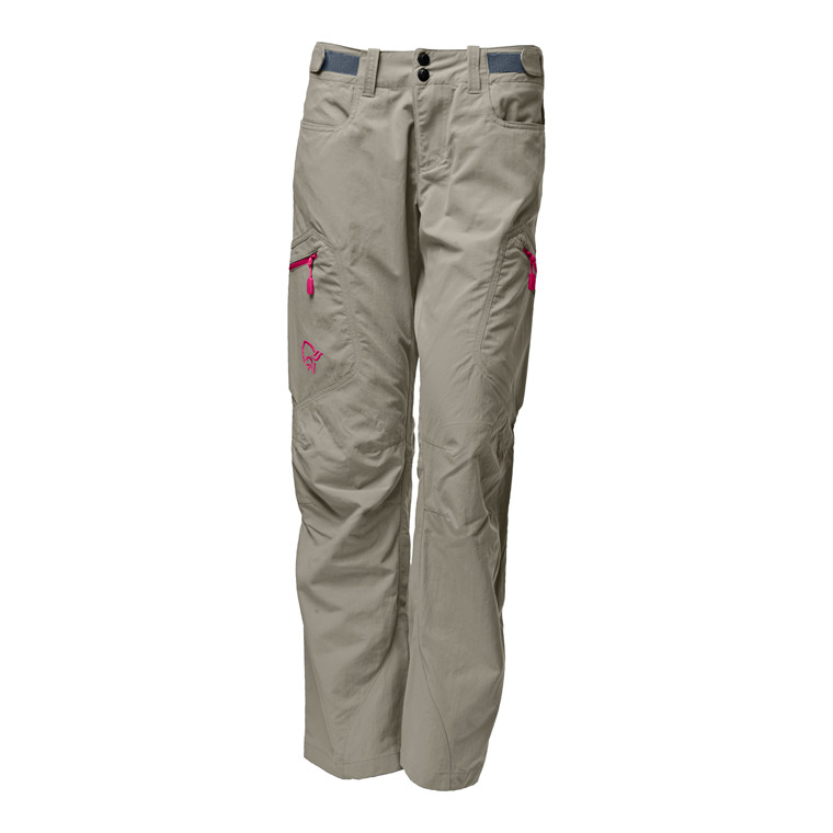 Norrøna Svalbard Mid Weigh Pants (W)