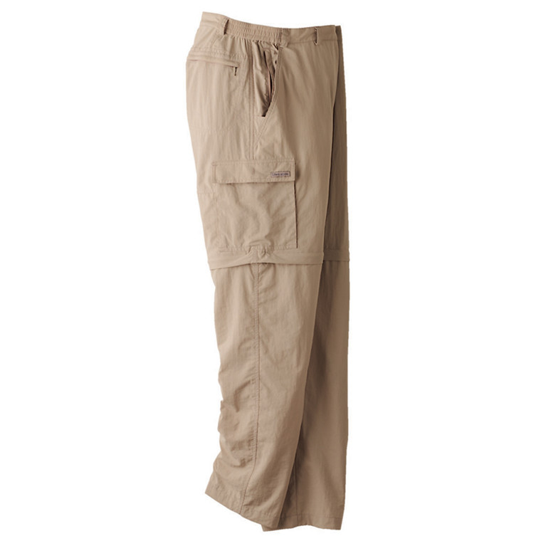 Lowe Alpine Long Haul Zip Off Pant