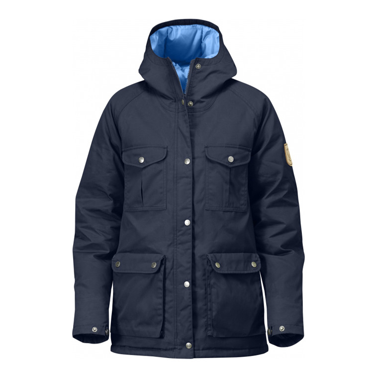 Fjällräven Greenland Down Jacket Women