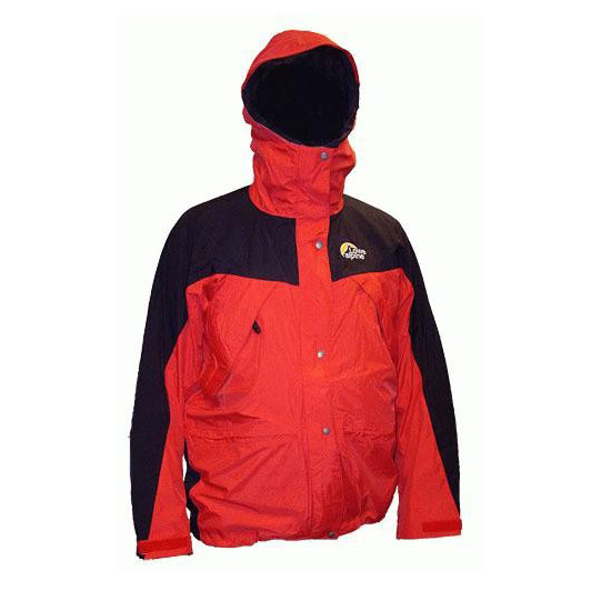 Lowe Alpine Alpine Womens Jacket