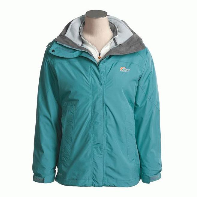 Lowe Alpine Nova 3:1 Jacket