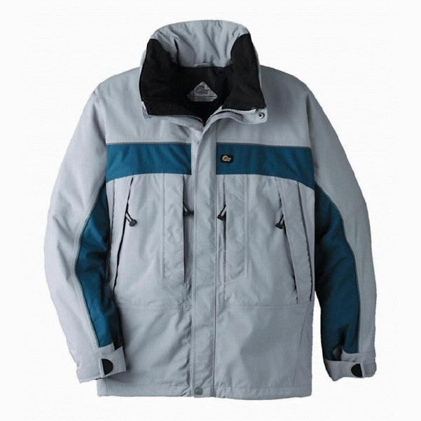 Lowe Alpine Patrol Jacket
