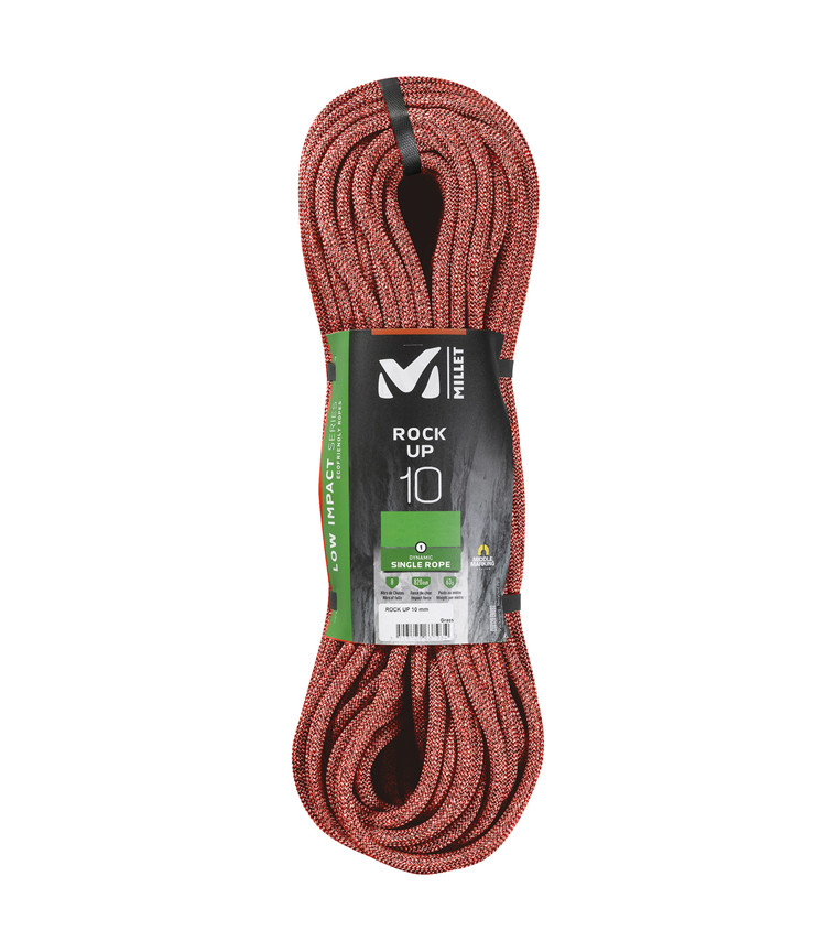 Millet Rock Up 10 mm Dynamic