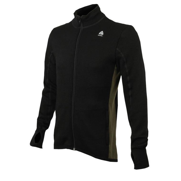 Aclima Hotwool Jacket Men