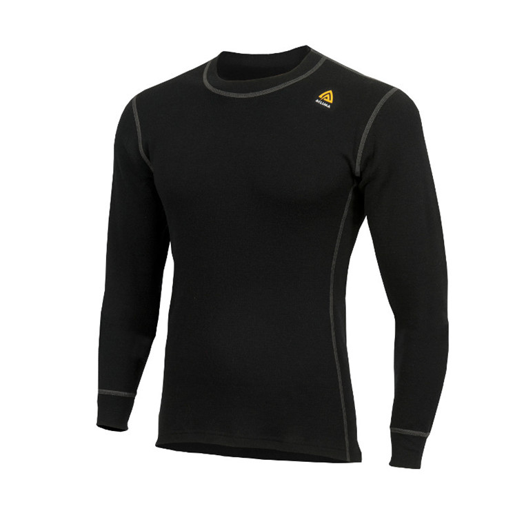 Aclima Warmwool Crew Neck Men