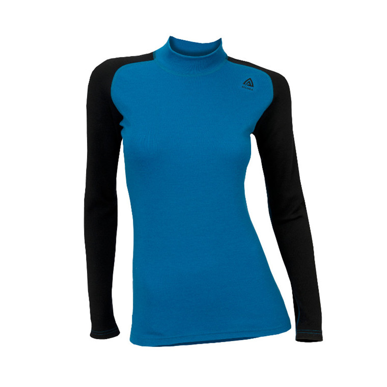 Aclima Warmwool Crew Neck Shirt Women