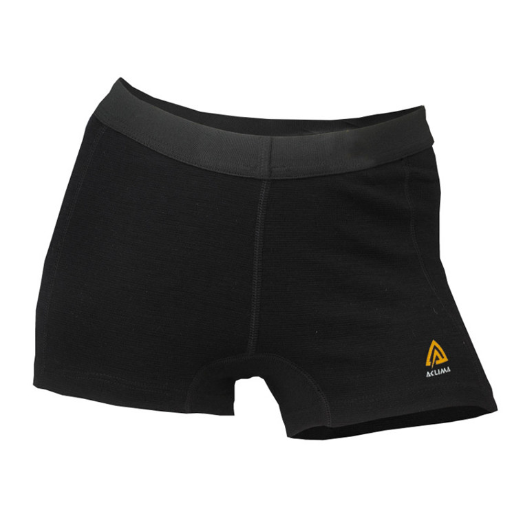 Aclima Warmwool Shorts Women's