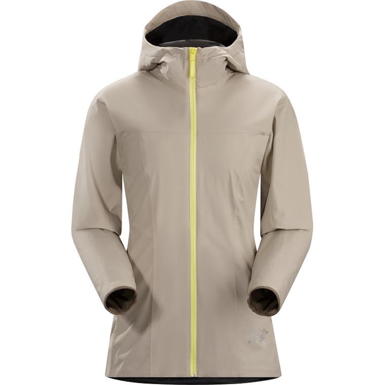 Arc'teryx Solano Jacket Women's