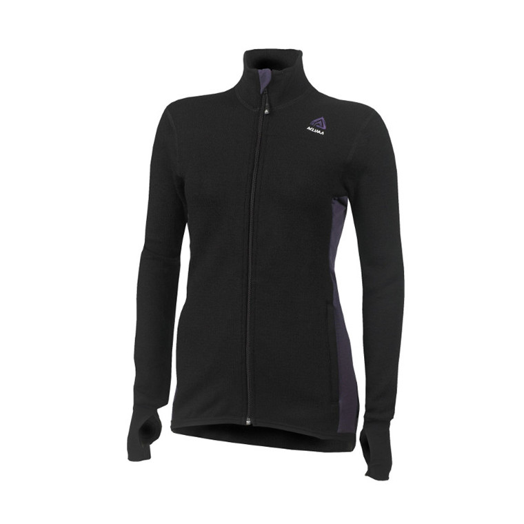 ACLIMA HOTWOOL JACKET WOMEN - UDSALG
