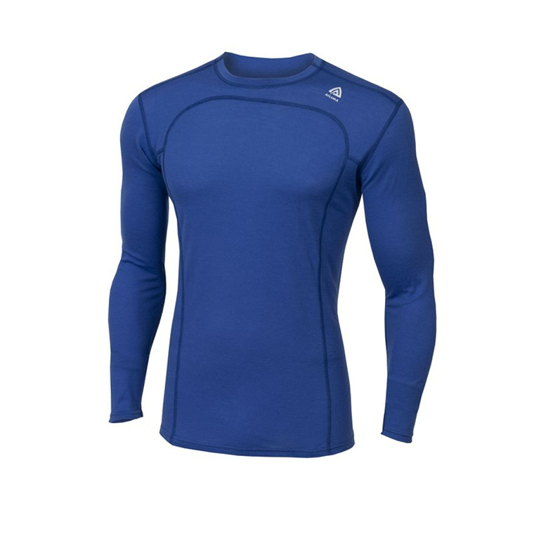 Aclima Lightwool Crew Neck Men's -TILBUD