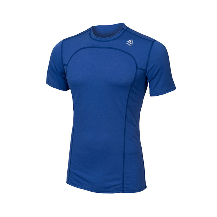 Aclima Lightwool T-shirt Classic Men - Tilbud