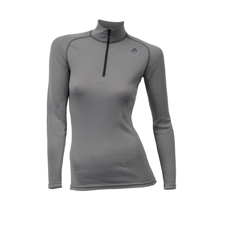 Aclima Warmwool Mock Neck Women's
