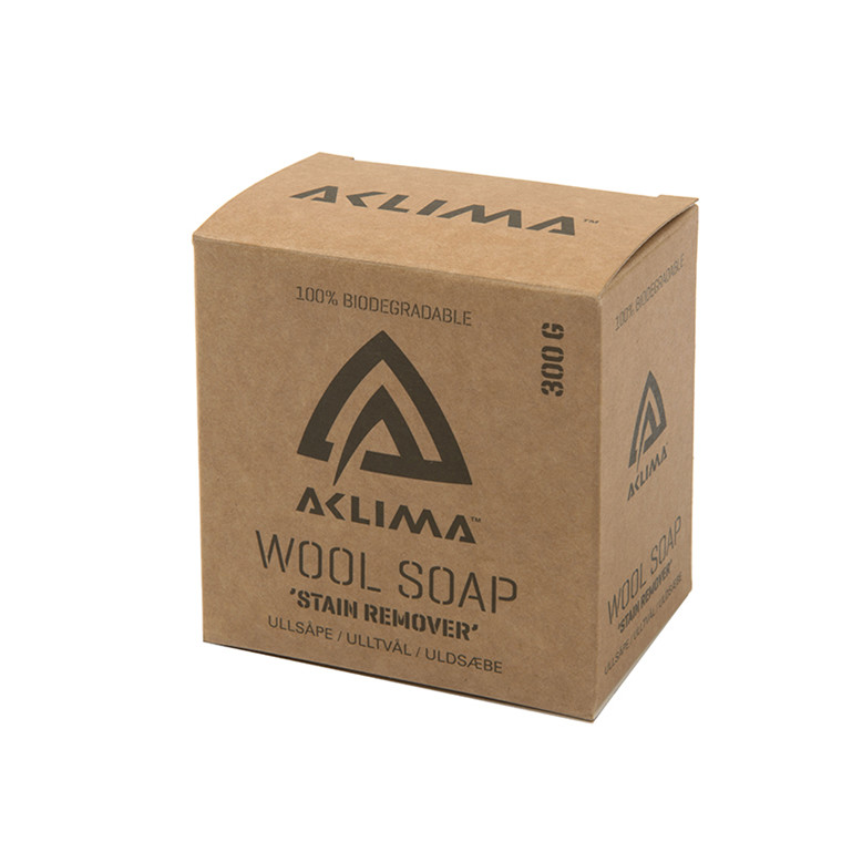 Aclima Wool Soap (Stain remover)