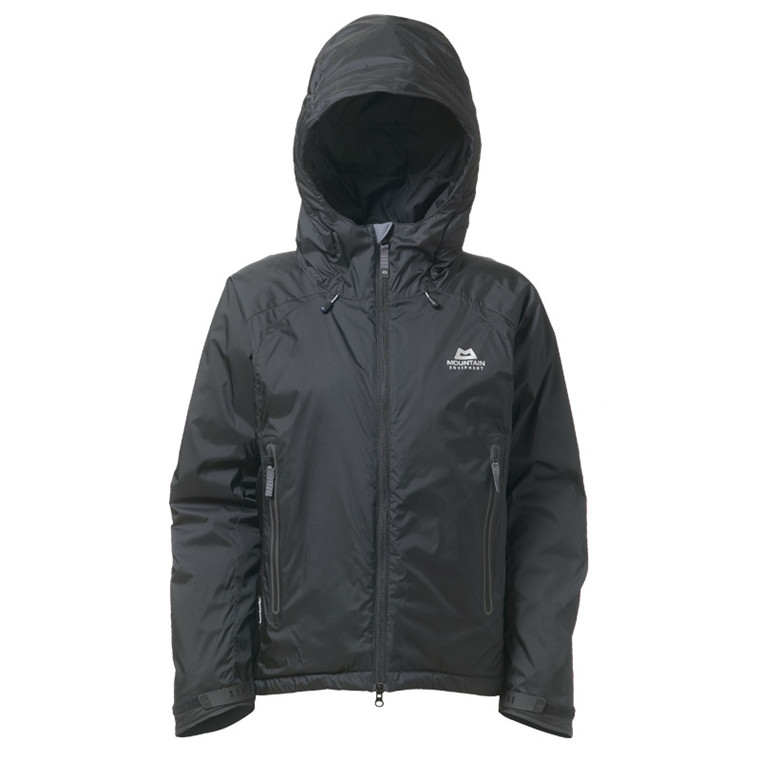 Mountain Equipment Alpamayo Jacket