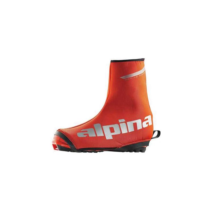 Alpina Overboot Racing
