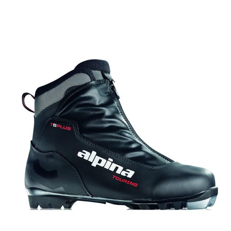 Alpina T 5 Plus