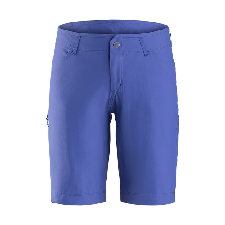 "Arc'Teryx Creston Short 10,5"" Women's"