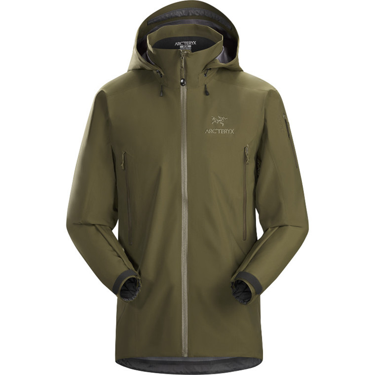 Arc'teryx Theta AR Jacket Men's