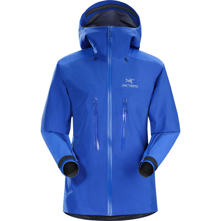 Arc'teryx Alpha AR Jacket Women's