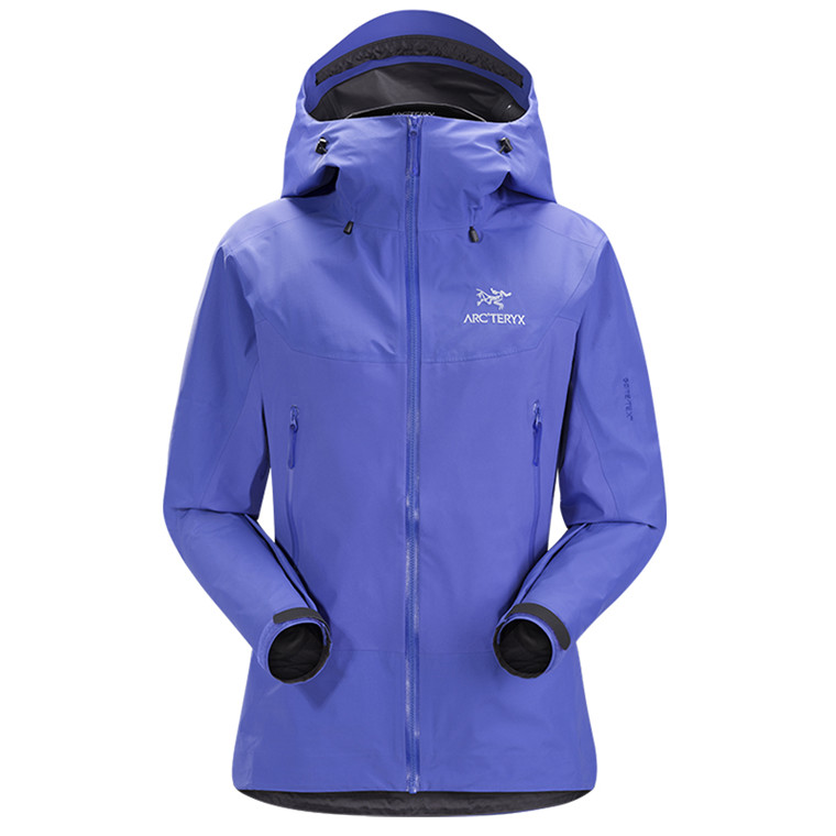 Arc'Teryx Beta SL Hybrid Jacket Women's - 2019