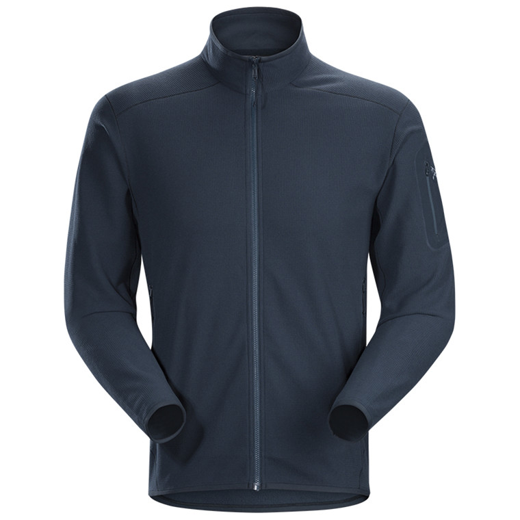 Arc'Teryx Delta LT Jacket Men's - 2019