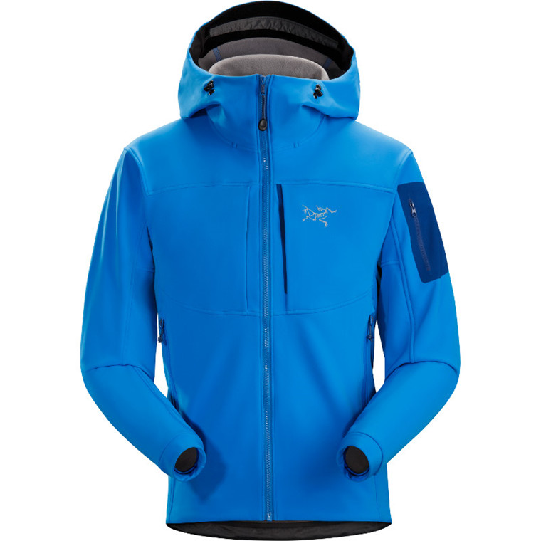 Arc'Teryx Gamma MX Hoody Men's