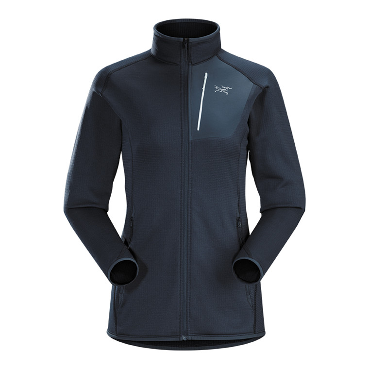 Arc'teryx Konseal Jacket Women's