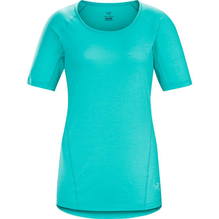Arc'teryx Lana Shirt SS Women's