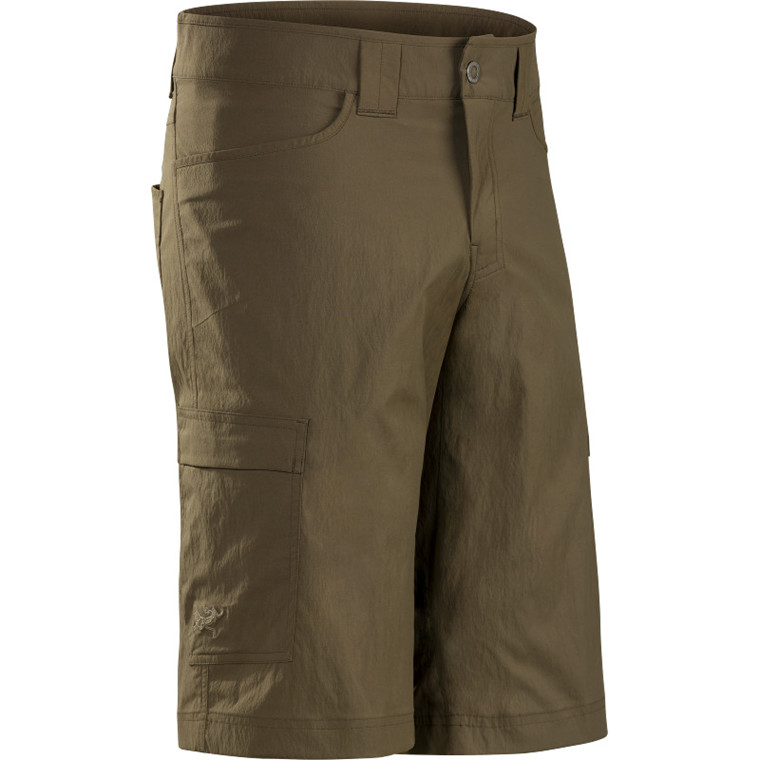 Arc'teryx Rampart Long Men's