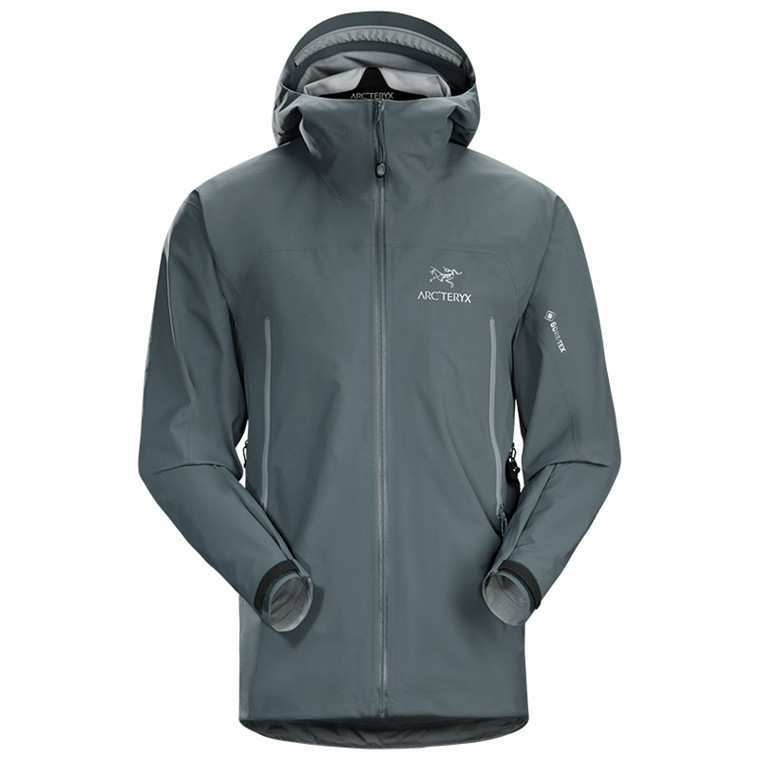 Arc'Teryx Zeta AR Jacket Men's