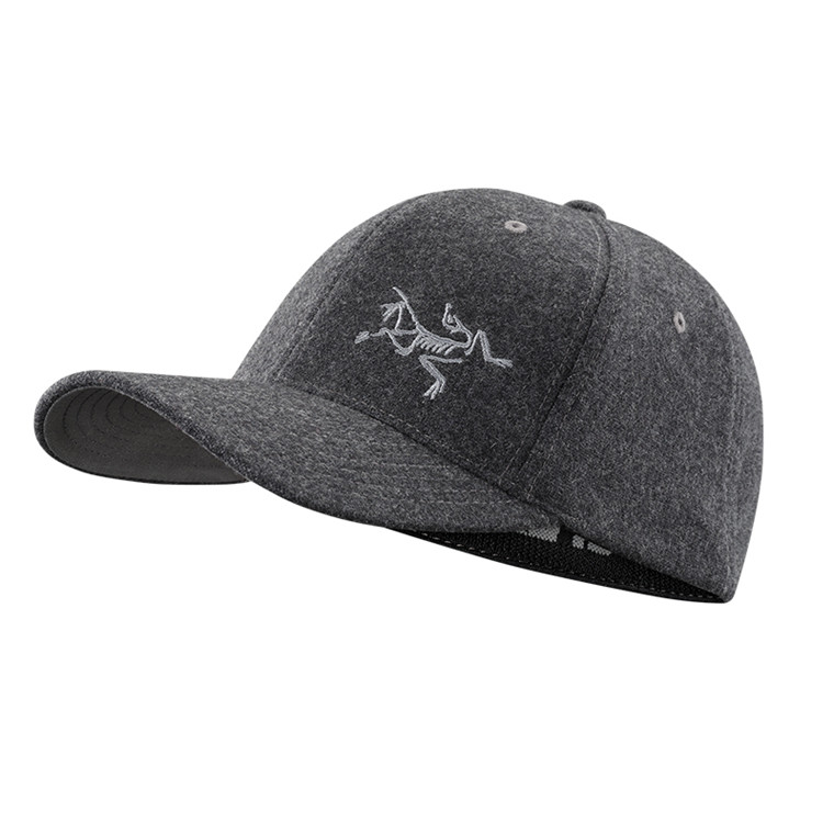 Arc'teryx Wool Ball Cap