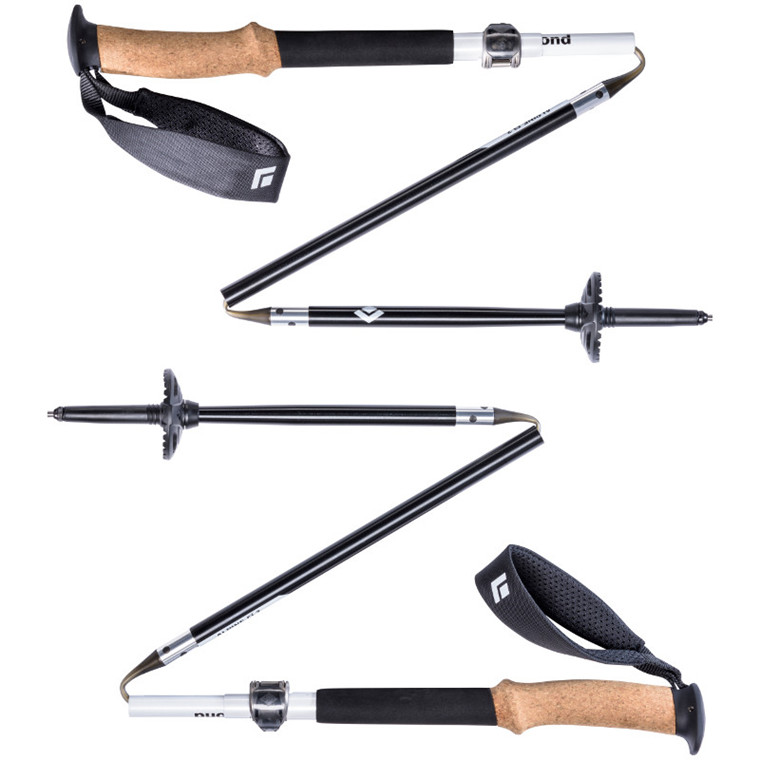 Black Diamond Alpine FLZ Trekking Poles