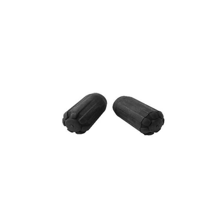Black Diamond Z-Pole Rubber Tip Protectors