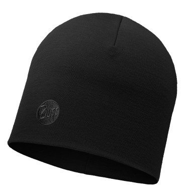 Buff Heavyweight Merino Wool Regular Hat