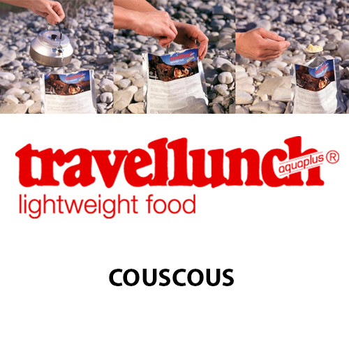 Travellunch Couscous