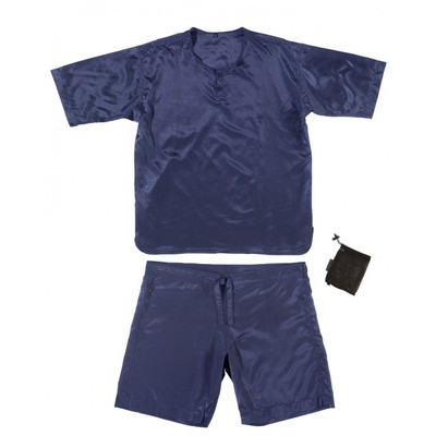 Cocoon Adventure Nightwear Dame