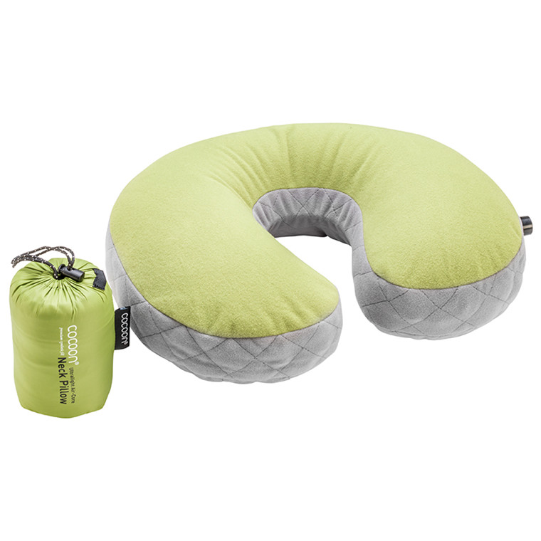 Cocoon U-Shaped Neck Pillow