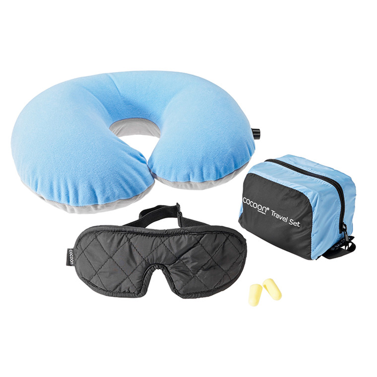 Cocoon Travel Set Ultralight