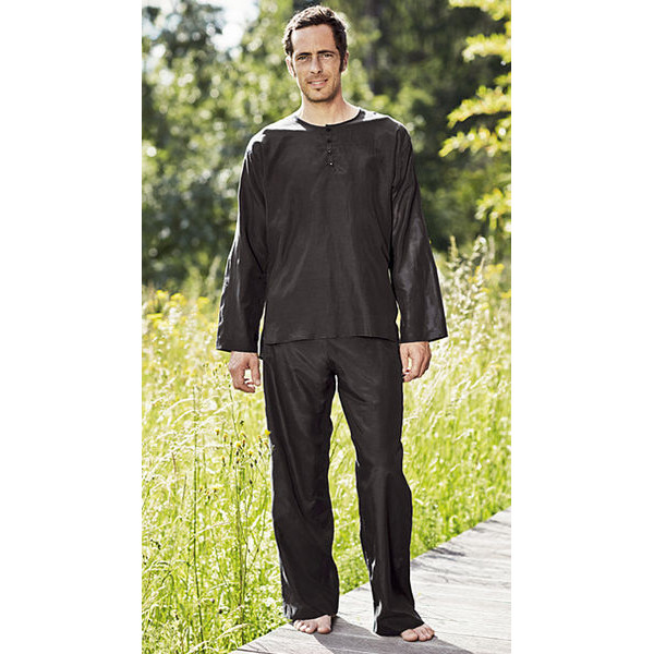 Cocoon Travel Pyjamas Men