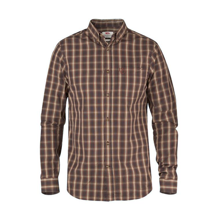 Fjällräven Sörmland Shirt LS