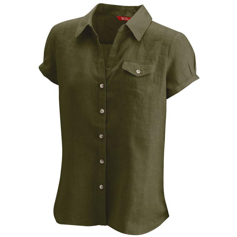 Fjällräven Gerenuk Shirt
