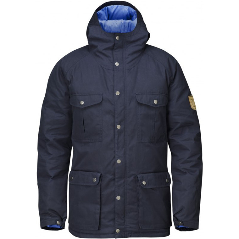 Fjällräven Greenland Down Jacket Men