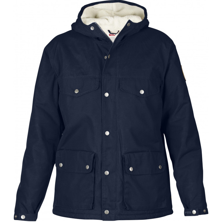 Fjällräven Greenland Winter Jacket Women