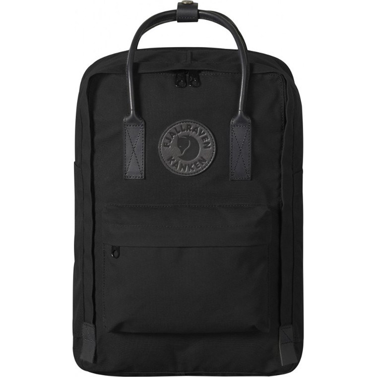 Fjällräven Kånken No. 2 Laptop 15 Black