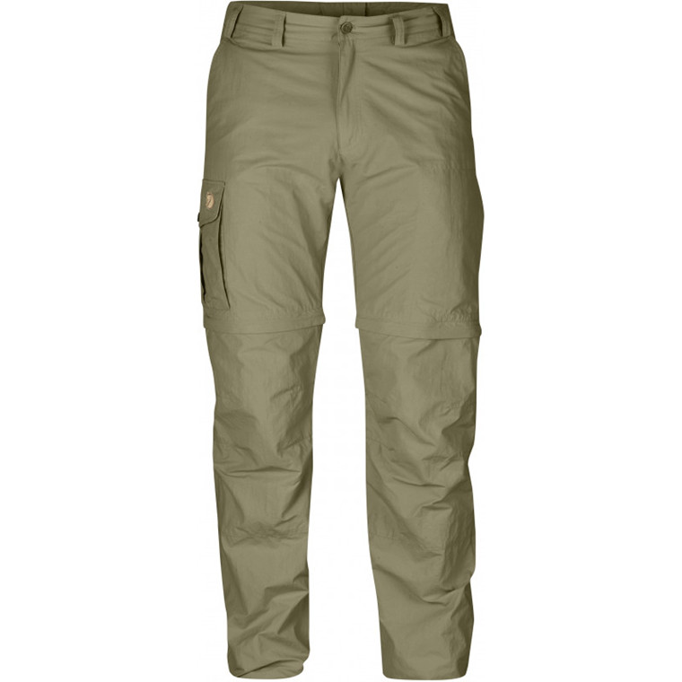 Fjällräven Karl Zip-Off MT Trousers