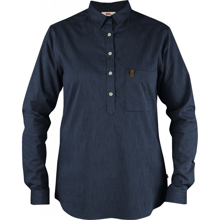 Fjällräven Kiruna Shirt LS W