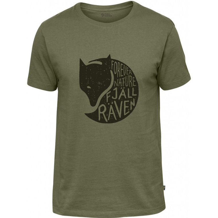 Fjällräven Forever Nature T-Shirt Men's